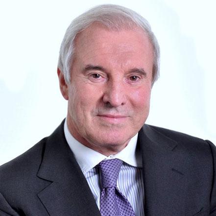 Forward Industries Chairman